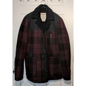 Ben Sherman Wool Coat/Jacket